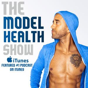 model-health-show