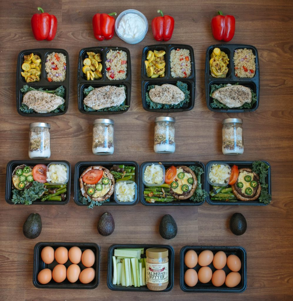 meal-prep-spread-5-days