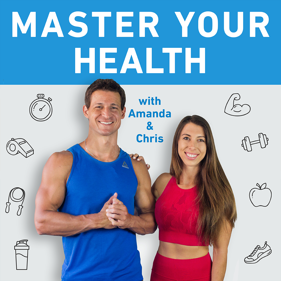 Masteryourhealthy