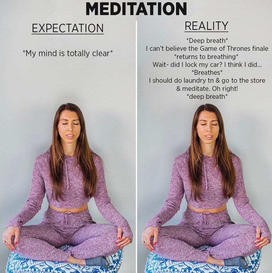 meditation, how to meditate
