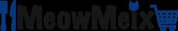 Meow Meix Logo