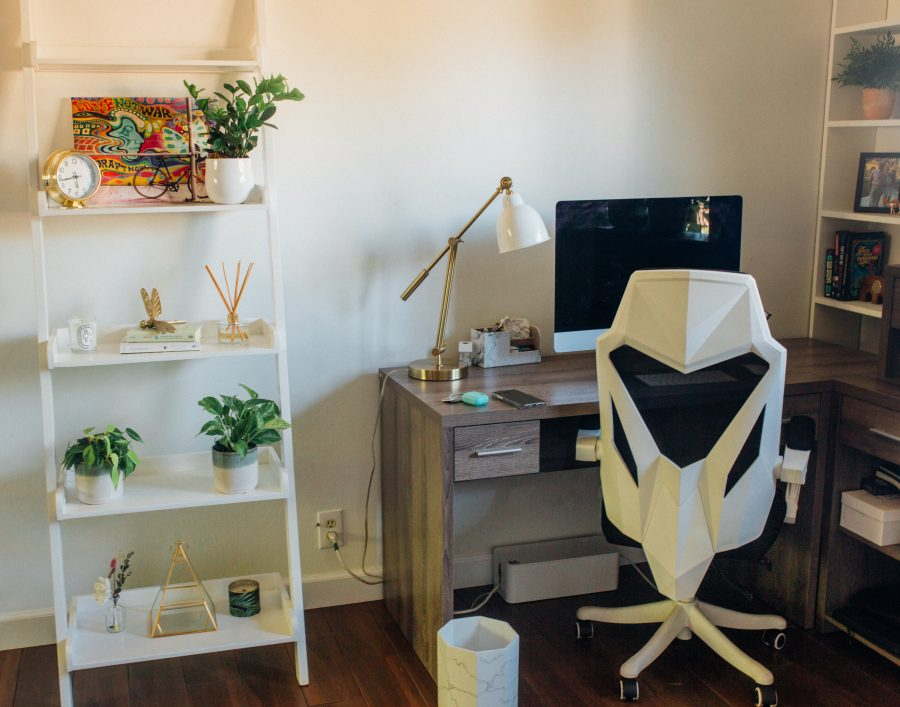 home decor - the office